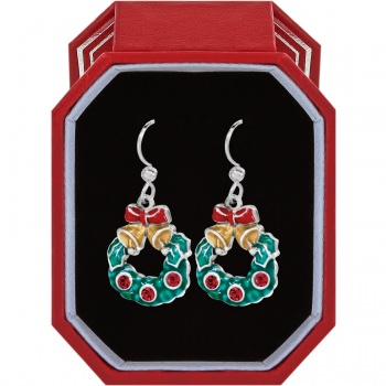 Holly French Wire Earrings