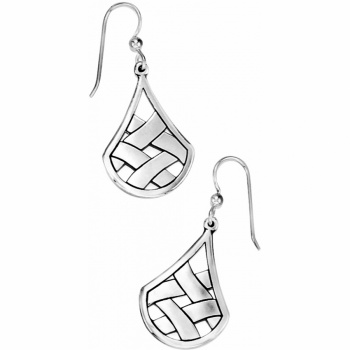 Via Veneto French Wire Earrings