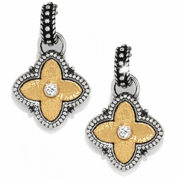 Cathedral Cathedral Reversible Post Drop Earrings