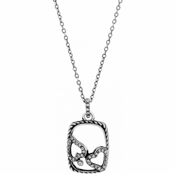Tender Hearts Necklace