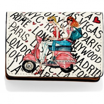 Fashionista Ciao Card Case