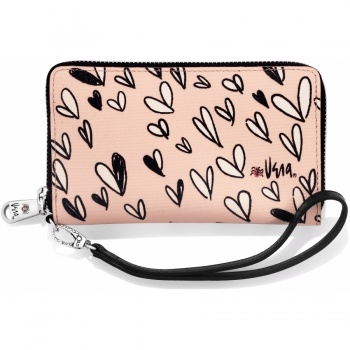 Vera Love Vera Love Tech Wallet