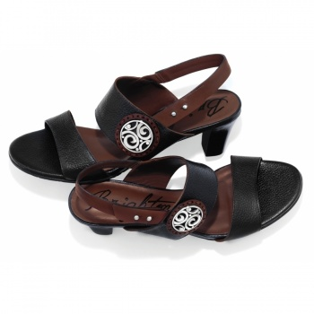 London Groove Town Sandals
