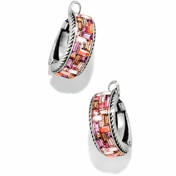 St. Michel St Michel Hinged Hoop Earrings