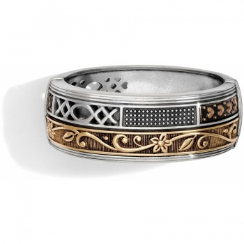 Portula Portula Hinged Bangle