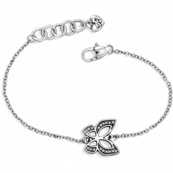 Starry Night Butterfly Bracelet