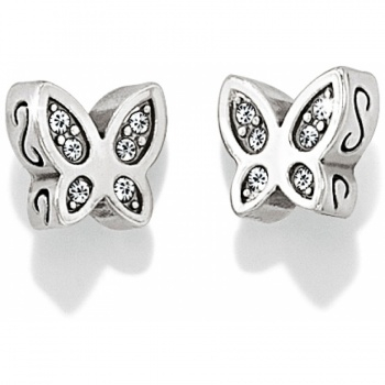 Starry Night Butterfly Starry Night Butterfly Mini Post Earrings