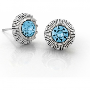 Regal Regally Yours Post Earrings