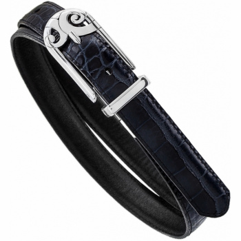 Mingle Mingle Sleek Reversible Belt