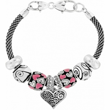 Full Of Heart Bracelet