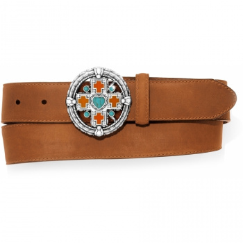 Loretto Cross Belt