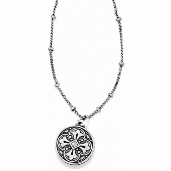 Shields Of Faith Necklace
