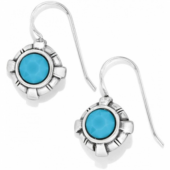 Dazzler Dazzler French Wire Earrings