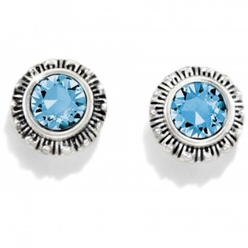 Regal Mini Post Earrings