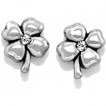 Dream Clover Mini Post Earrings