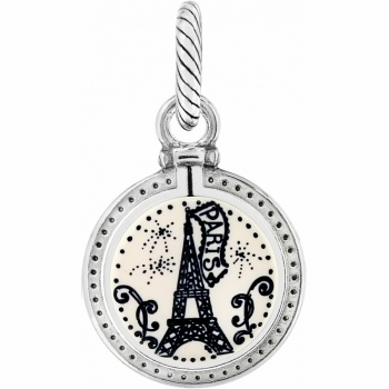 Fashionista Travel Paris Charm