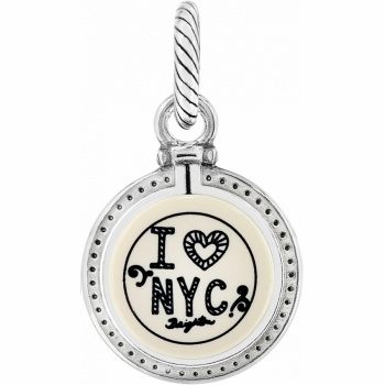 Fashionista Travel New York Charm