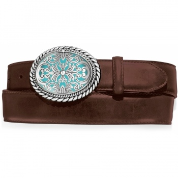 Corfu Plaque Belt