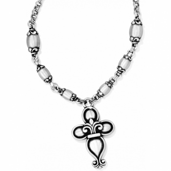 Blaire Cross Necklace