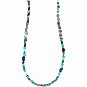 Soho Long Necklace