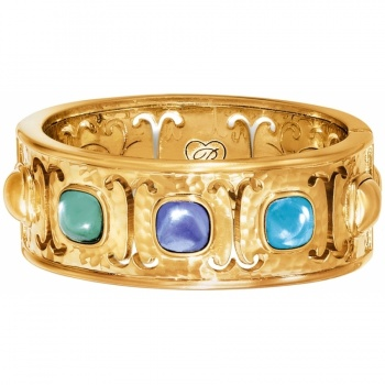Versailles Versailles Amalia Hinged Bangle