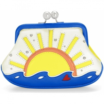 Fashionista Sunshine Coin Purse