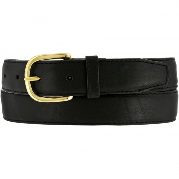 Aniline Basic Dress Belt
