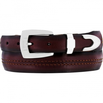 Zambia Bead & Coin Belt