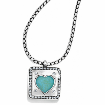 Open Hearted Open Hearted Necklace