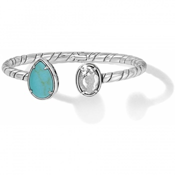 Graceful Graceful Hinged Bangle