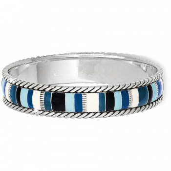 Cabana Blues Bangle