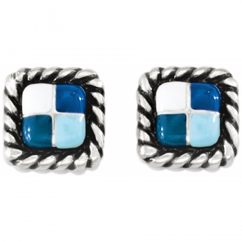 Cabana Cabana Mini Post Earrings