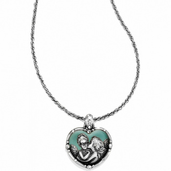 Divine Love Necklace