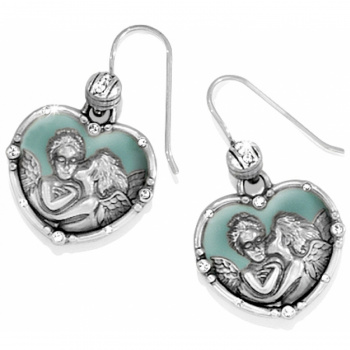 Divine French Wire Earrings