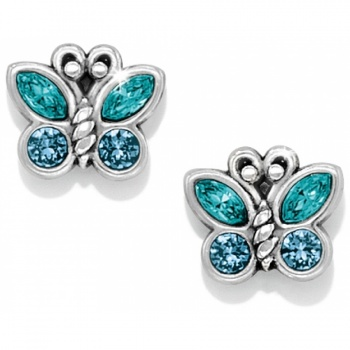 Sparkle Wings Sparkle Wings Post Earrings