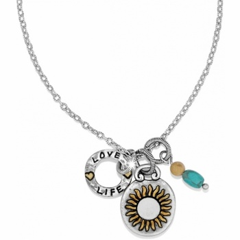 Art & Soul Cherish Long Necklace