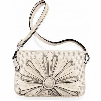 Florabunda Zinnia Mini Bag