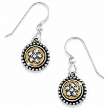 Sorrento Sorrento French Wire Earrings