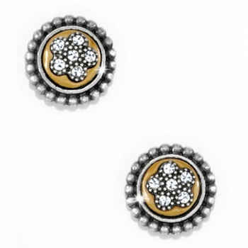 Sorrento Sorrento Mini Post Earrings