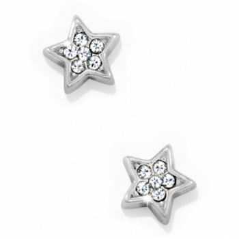 Starry Night Star Starry Night Mini Post Earrings