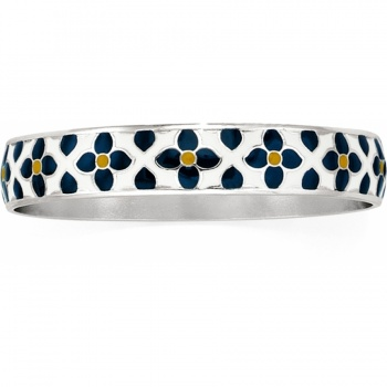Bella Lucca Flower Bangle
