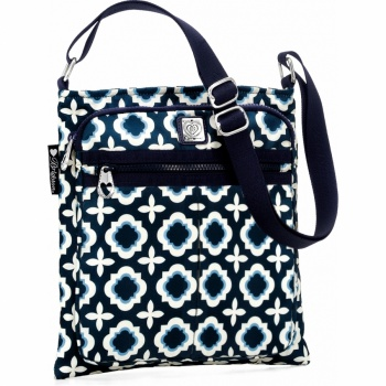 Live Love Travel Zoom Crossbody