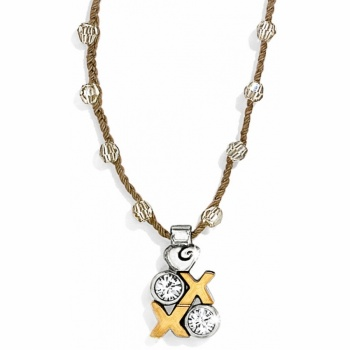 Karma Petite Love Necklace