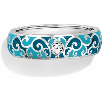 Sofi Hinged Bangle