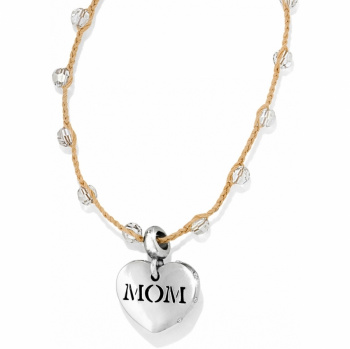 Karma Petite Mom Necklace