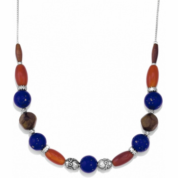 Sol Long Necklace