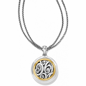 Spin Master Round Convertible Necklace