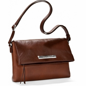Bloc Haus Hutton Flap Messenger