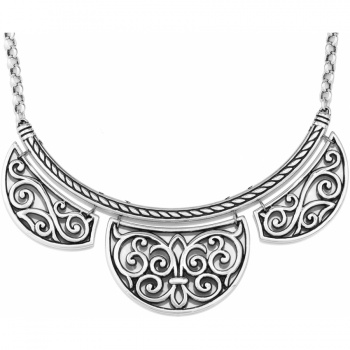 Gwenevere Lace Gwenevere Lace Collar Necklace