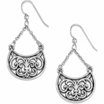 Gwenevere Lace Gwenevere Lace French Wire Earrings